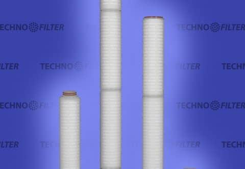 Filterkaarsen Diverse lengten