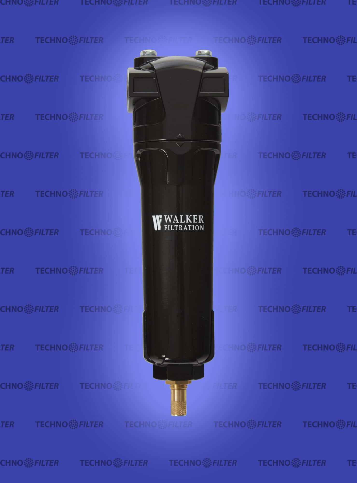 Compressed Air Vacuum And Gas Filters Techno Filter