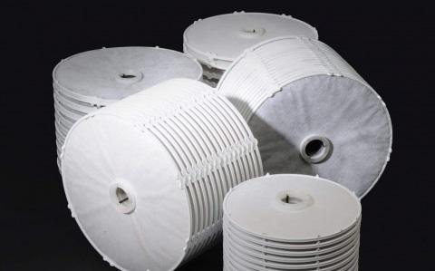 Filter modules / lenticulars